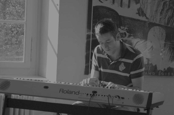Stevie Keys