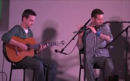 Stephen Doherty & Patrick Doocey