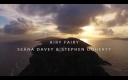 Stephen Doherty & Seána Davey