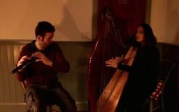 Stephen Doherty & Seána Davey - Jigs
